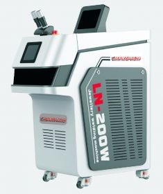 PG-LN200 Laser Welding Machine