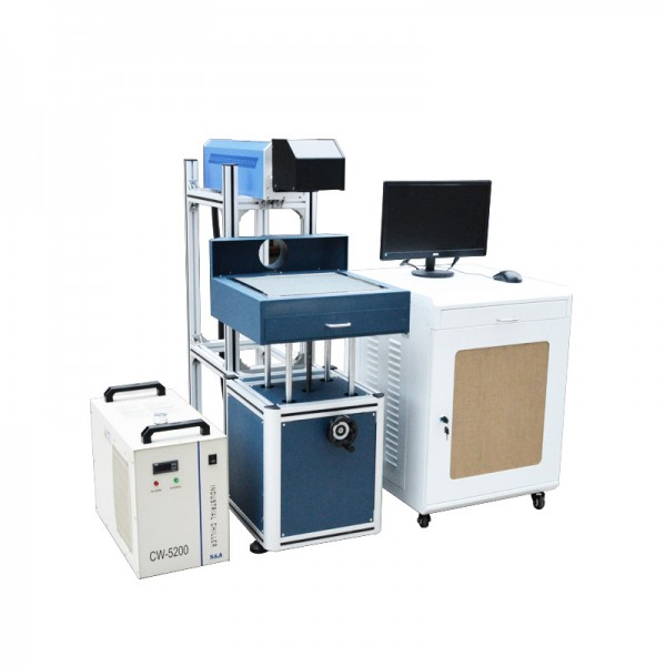 máy cắt vãi laser ưu điểm gì?