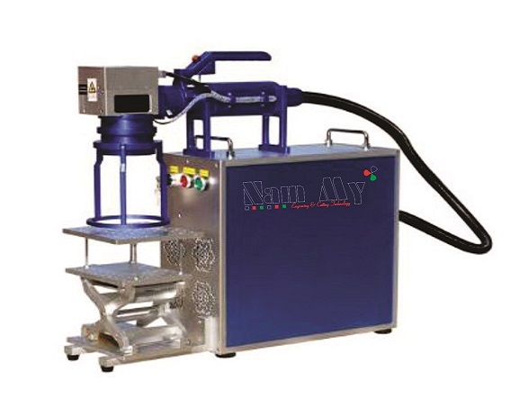 máy khắc laser nam mỹ